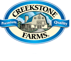 CREEKSTONE FARMS.